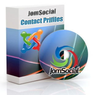 jomsocial-contact-profile